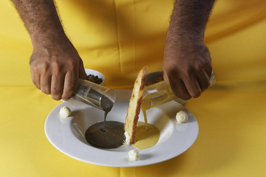Bizarr ételek a nagyvilágbólBizarr ételek a nagyvilágból