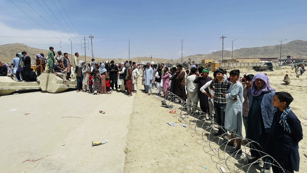 Magyar mentőakció indul a Kabulba rekedt magyarokért és afgán tolmácsaikért