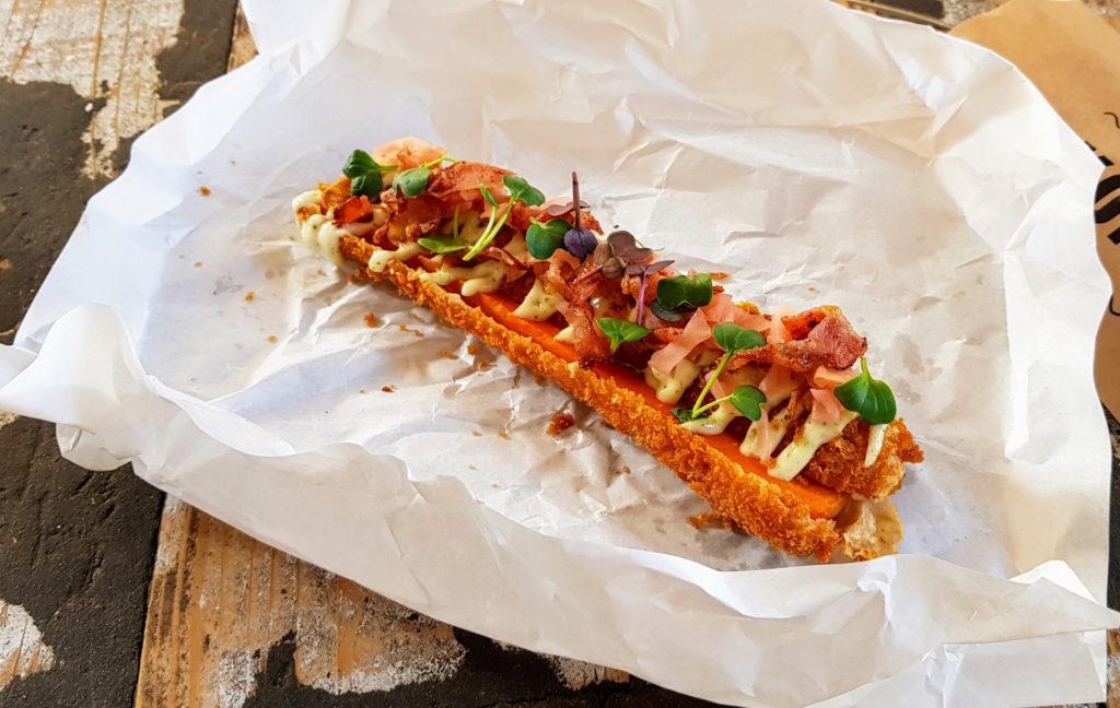 Grillkukorica, tökfőzelék, répás hot-dog is lehet az idei Év Strandétele