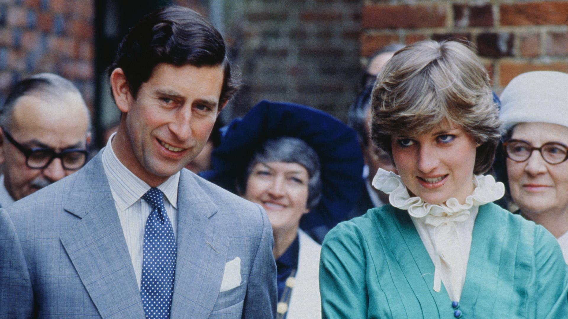 Így néz ki Kristen Stewart Lady Dianaként