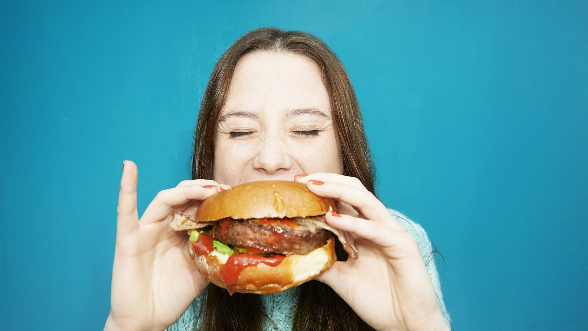 Beperelte a McDonald'st, mert miattuk nem tudott böjtölni