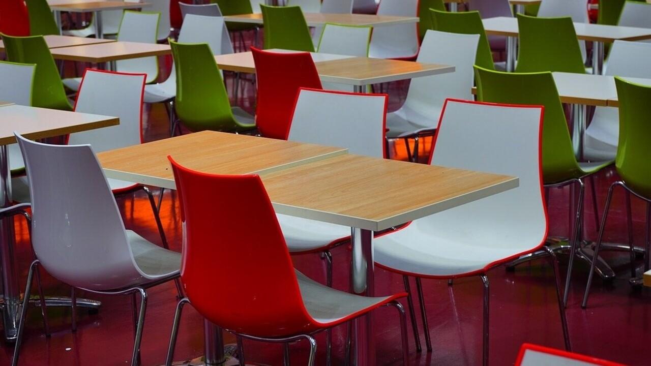 Eltűnhet a hús a berlini egyetemi étkezdékből