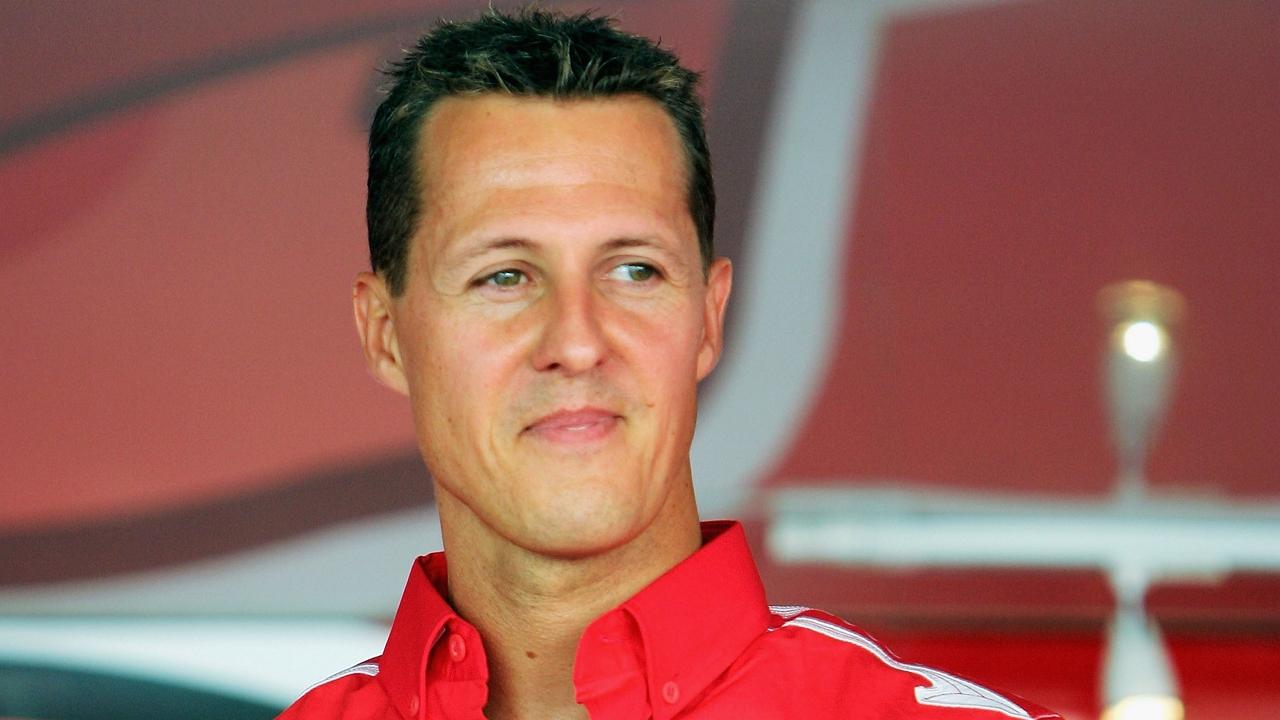 Megérkezett a Schumacher-dokumentumfilm előzetese