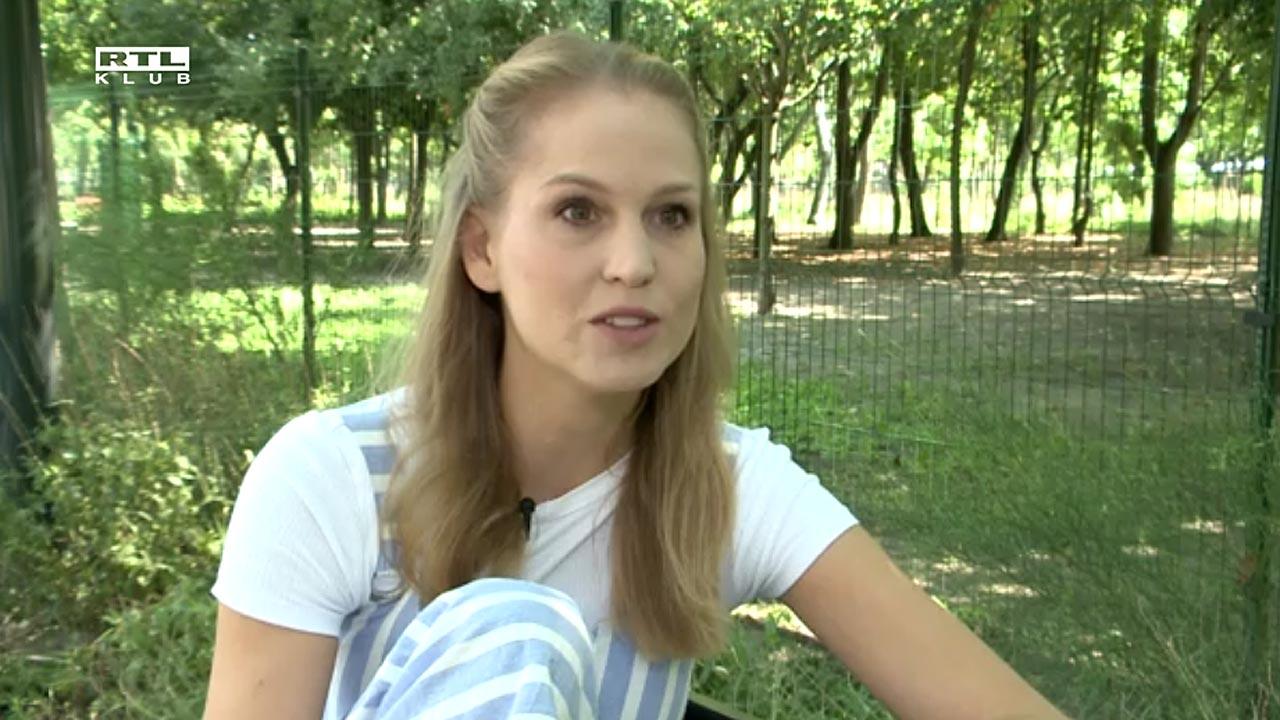 Nagy Alexandra