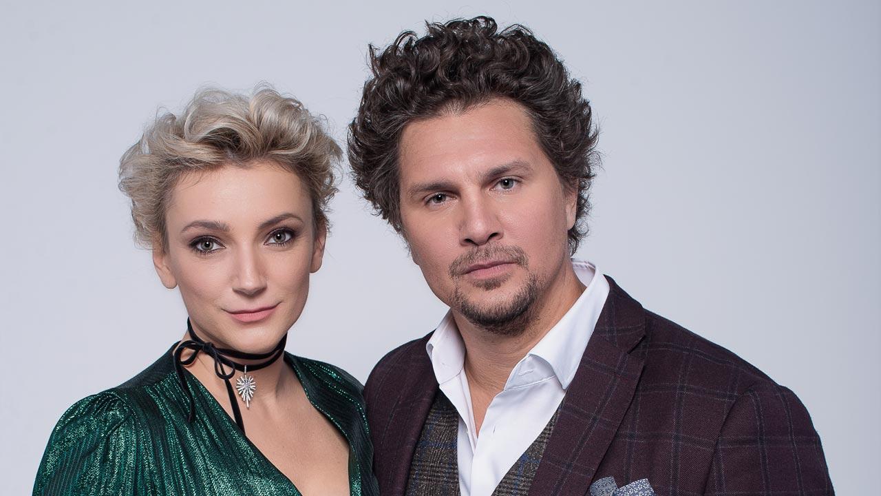 Nagy Ervin és Borbély Alexandra
