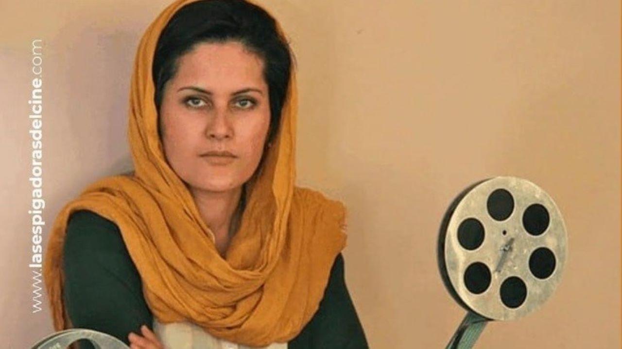 Sahraa Karimi, rendező, afganisztán