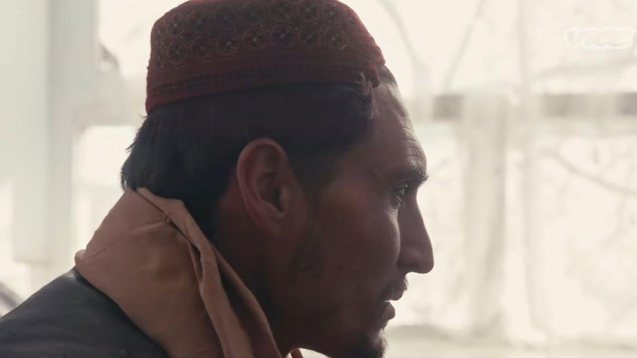 tálibok, afganisztán