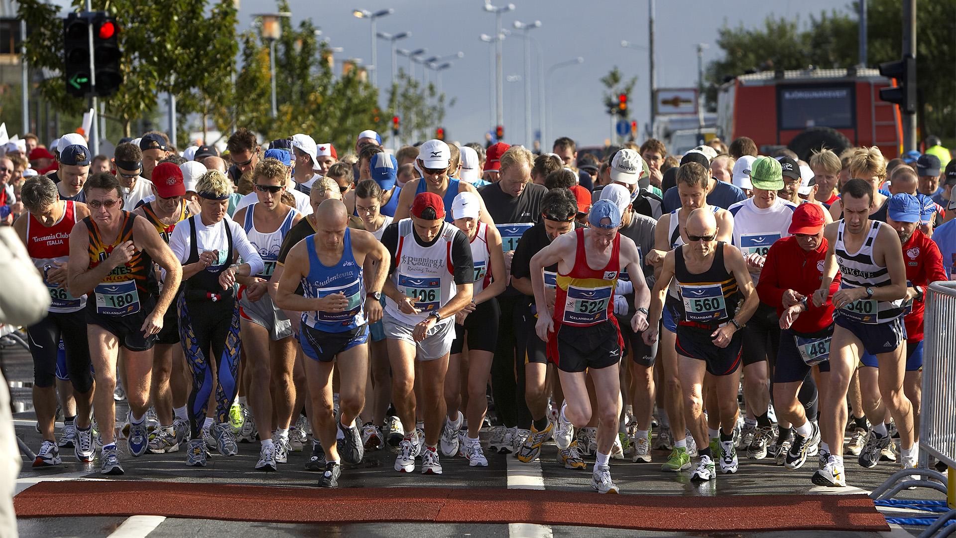 Ezekre a lezárásokra készülj a hétvégi futóverseny miatt