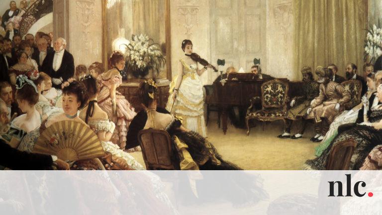 A pesti lakás, ahol rendszeres vendég volt a magyar művészvilág színe-java