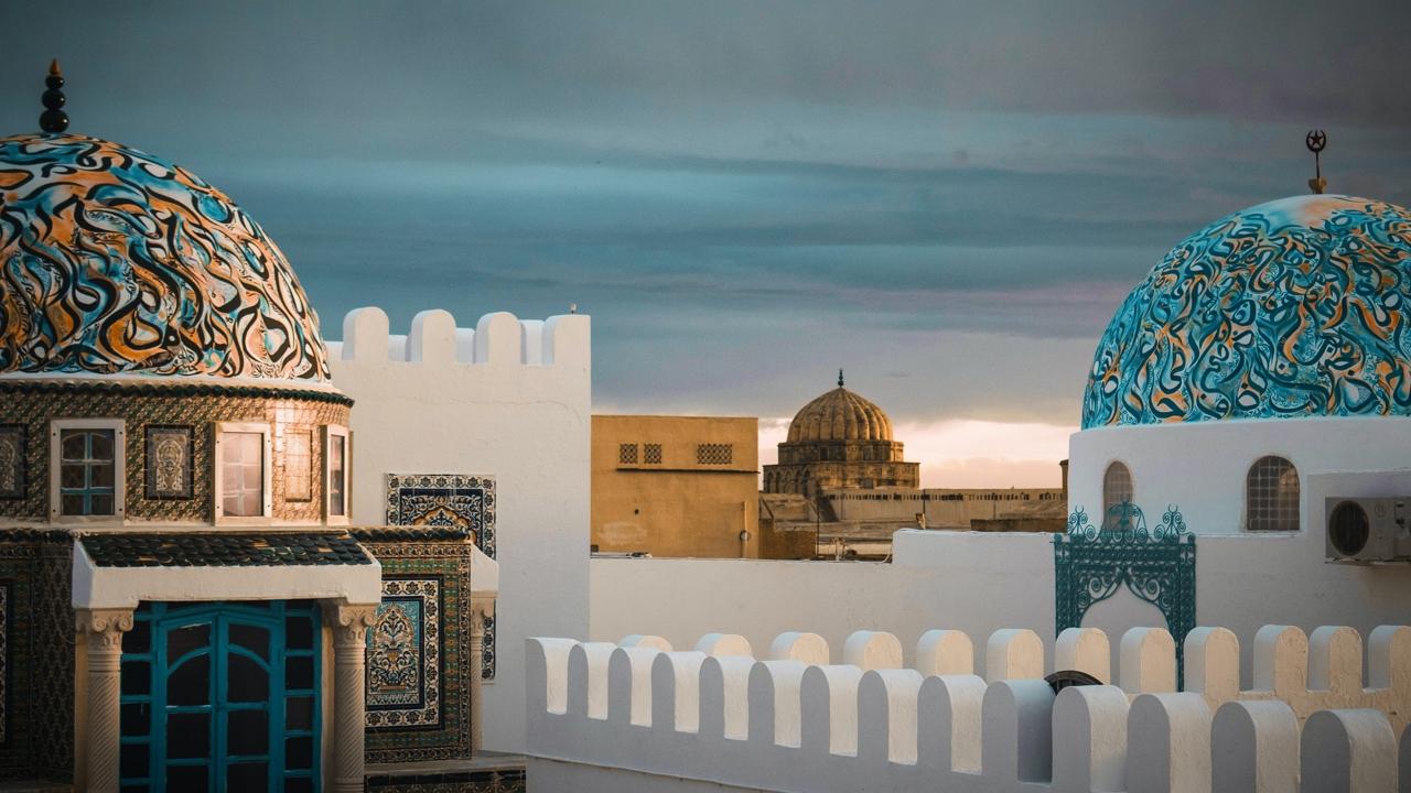 Pokoli a hőség Tunéziában, még sosem mértek ilyen meleget
