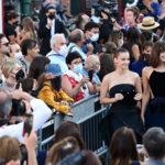 Velencei Filmfesztivál: ilyen a sztármustra testközelből