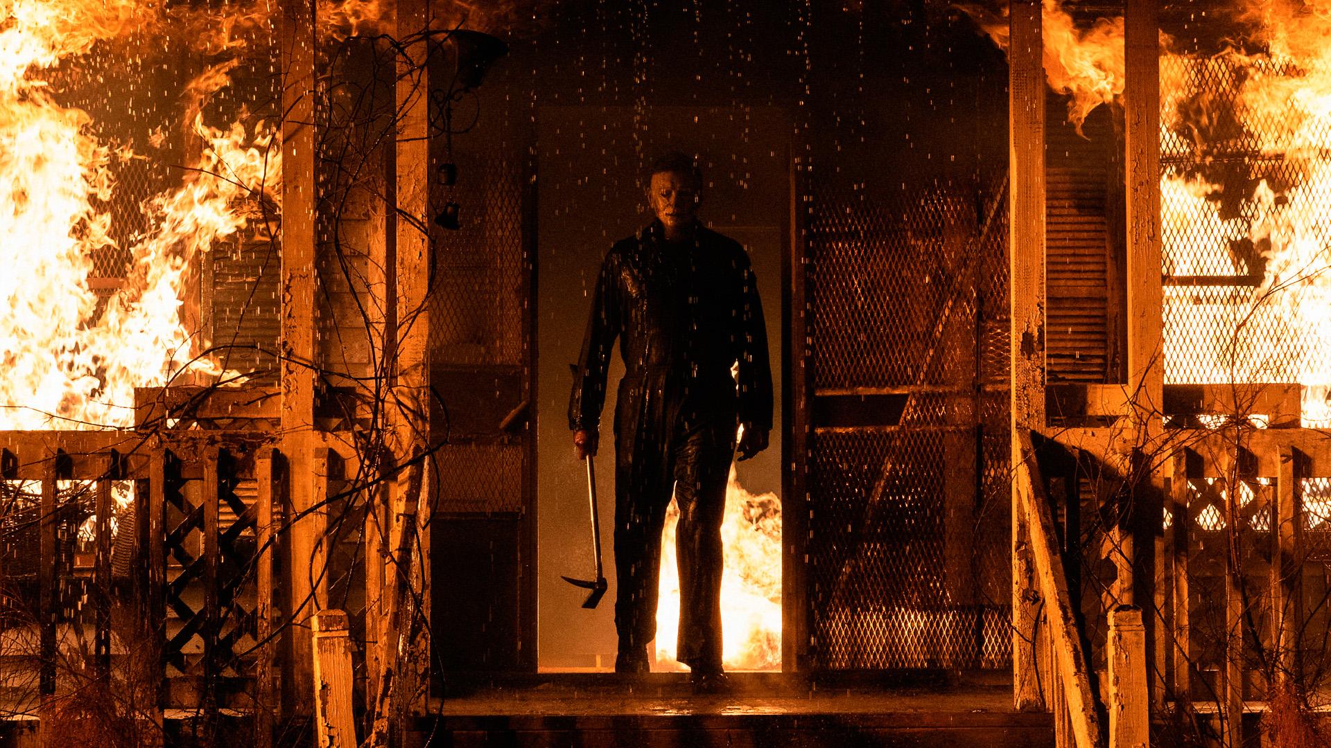 Terminátor lett a Halloween-filmek gyilkosából