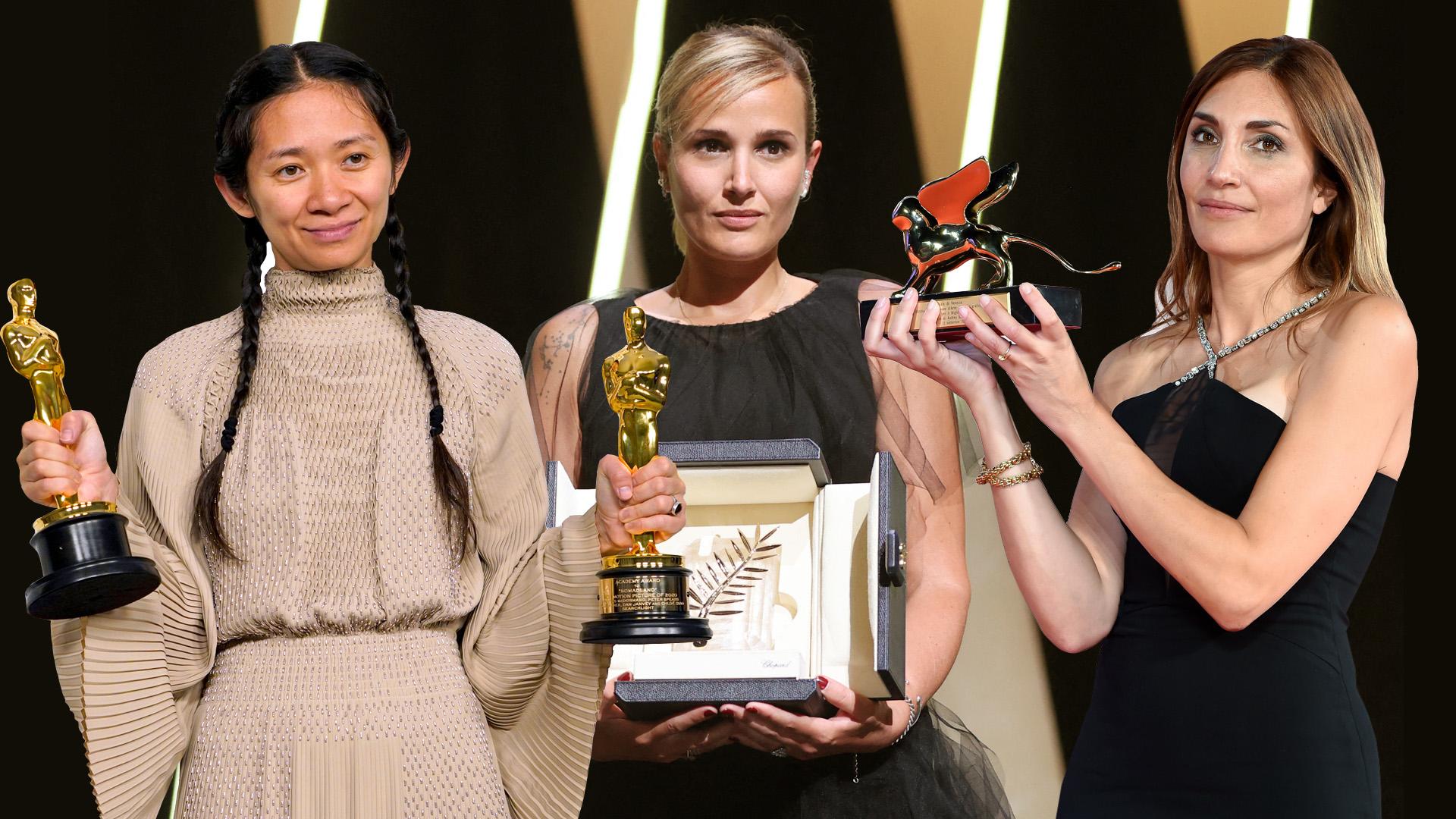 2021: az év, amikor a filmkészítő nők átvették az uralmat