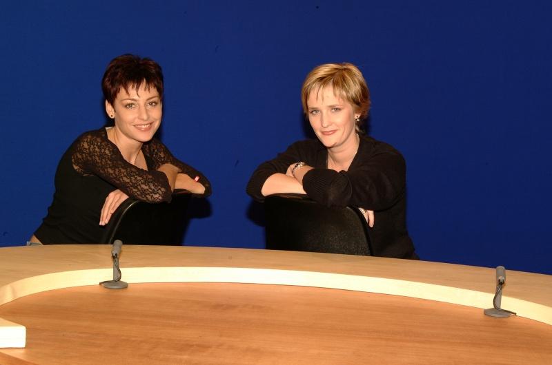 Erős Antónia, ruha, RTL Klub, akkor és most