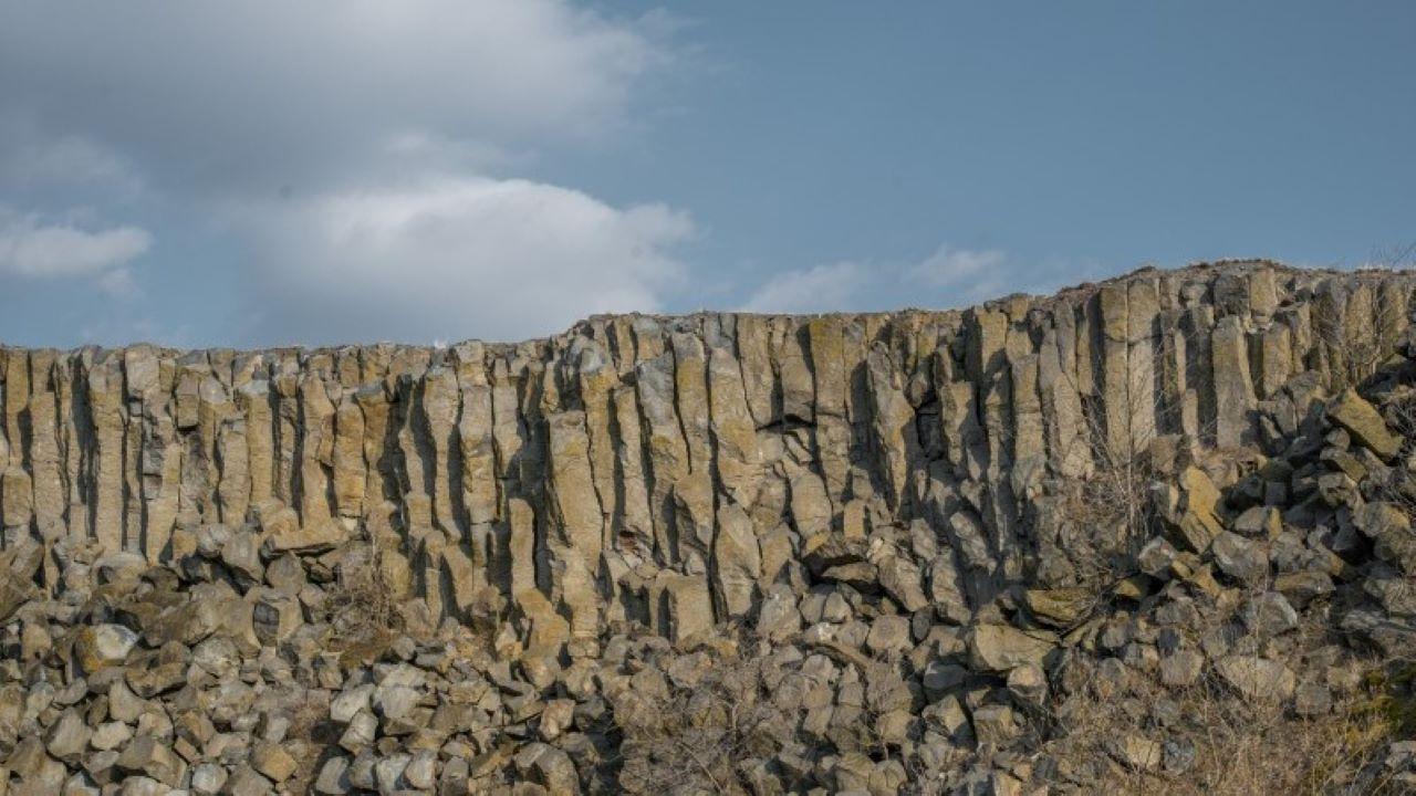 Bakony, szikla, kirándulóhely