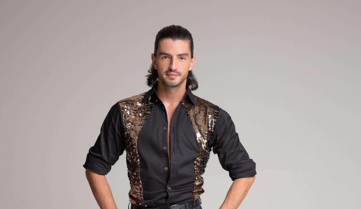 30 éves Andrei Mangra
