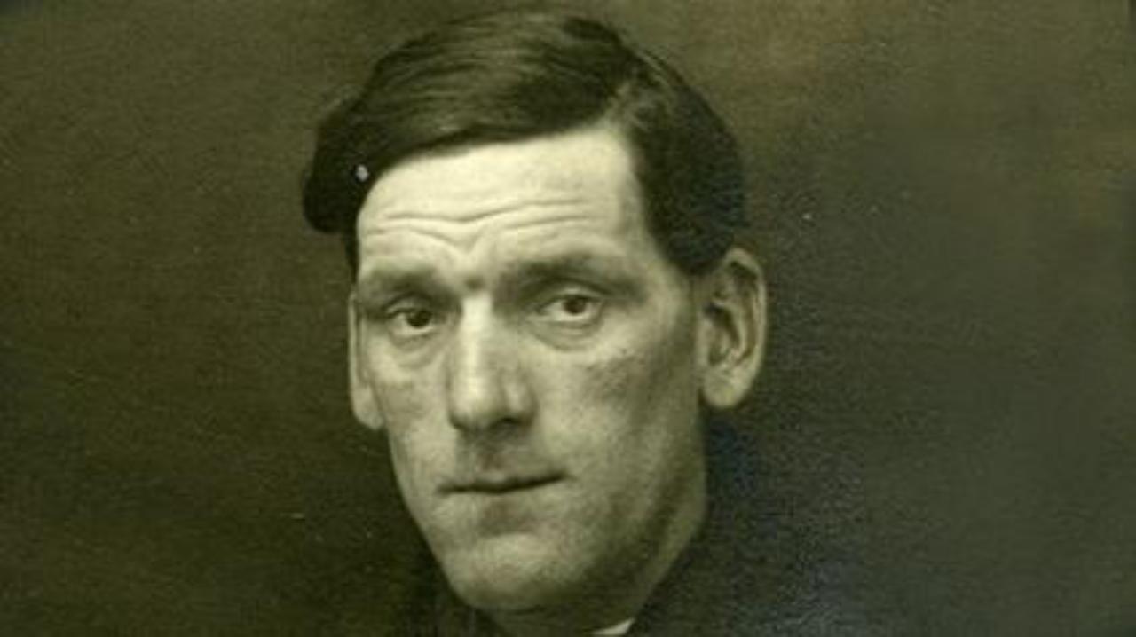 Arthur John Priest
