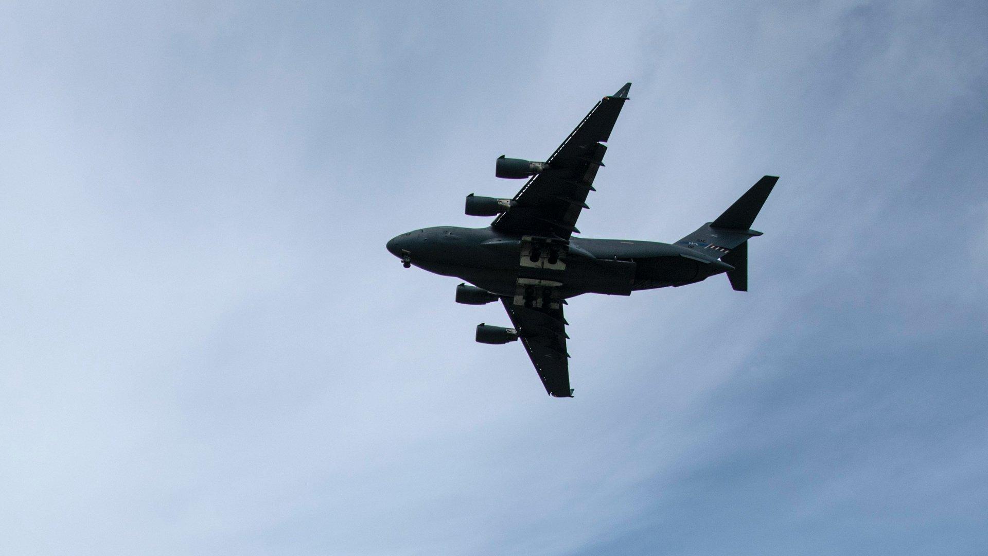 C-17-es repülőgép