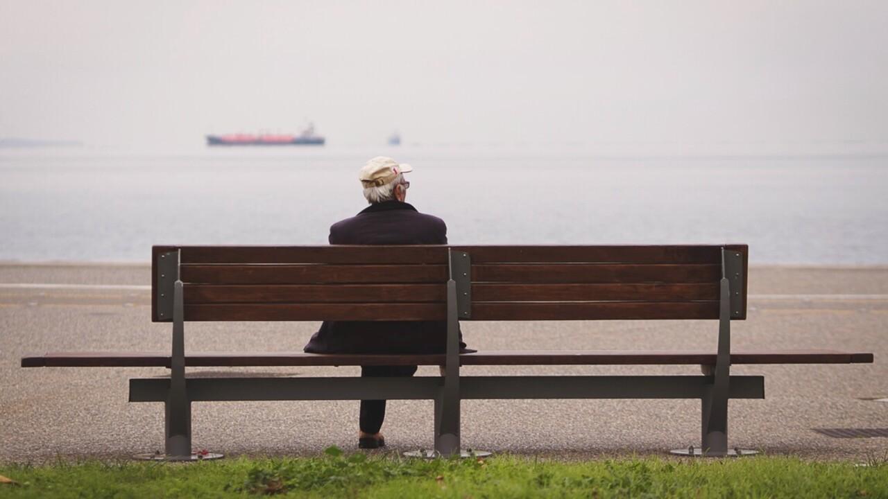 30 éve tűnt el egy idős úr, most tért haza otthonába