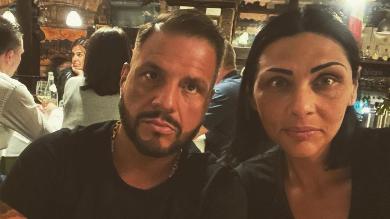 Emilio és Tina fogyása megrekedt