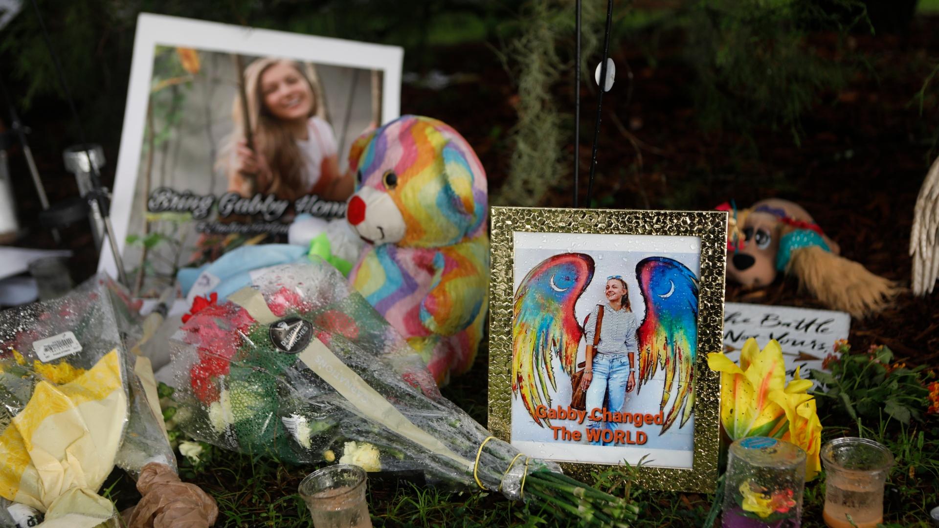 Gabby Petito tragédiája és bántalmazása