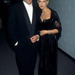 Demi Moore és Bruce Willis