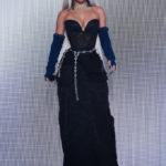 Doja Cat elegáns ruhában az MTV VMA 2021-es gálán