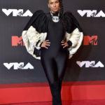 Alicia Keys is részt vett az MTV VMA 2021-en