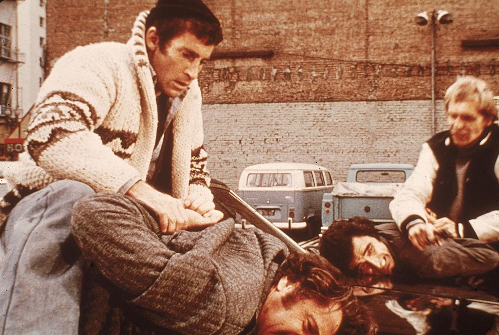 Starsky és Hutch, Paul Michael Glaser, akkor és most