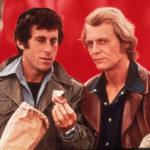 Starsky és Hutch, Paul Michael Glaser, akkor és most,