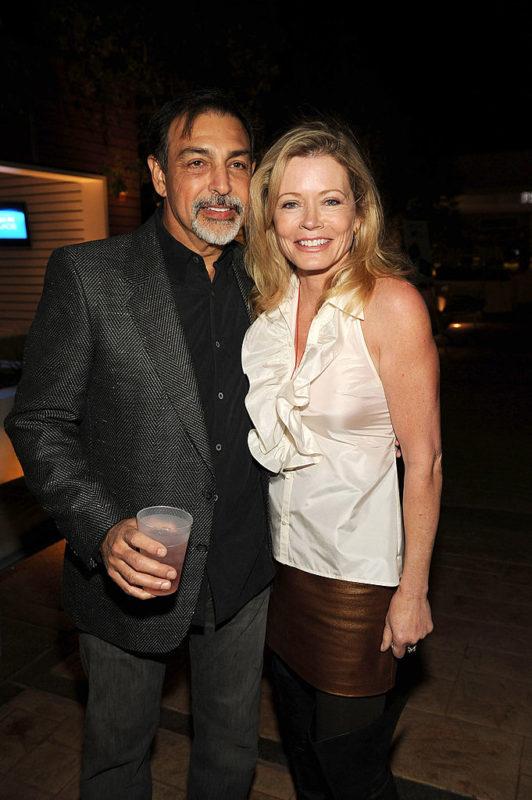 Vince Morella és Sheree J. Wilson (Fotó: Denise Truscello/WireImage)