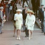 Sarah és Diana