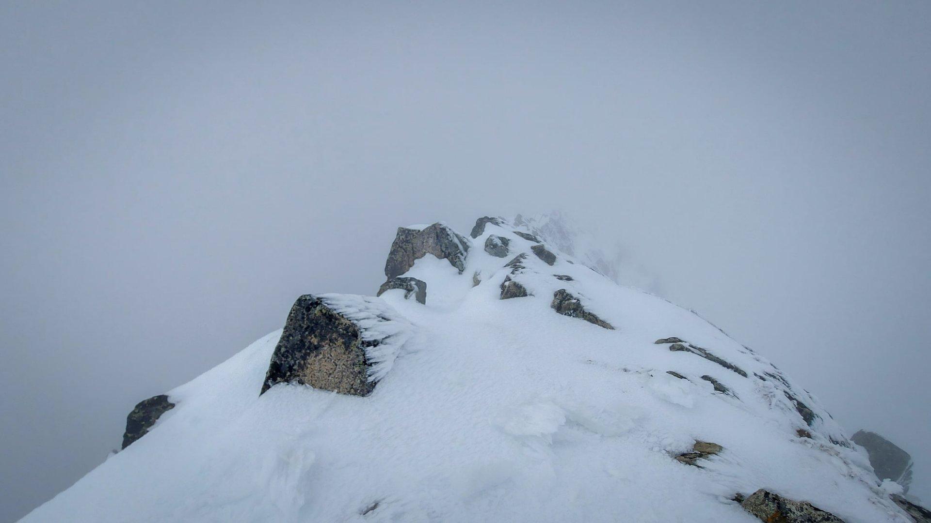 Havazott a Lomnici-csúcson