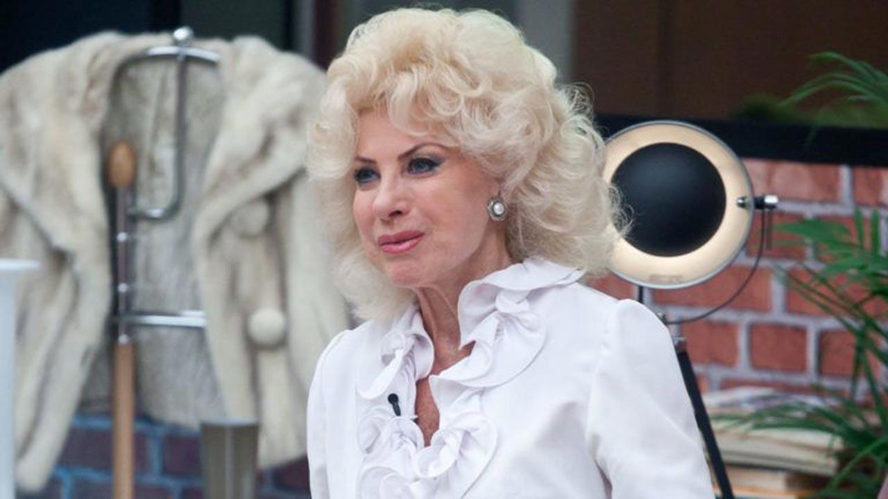 Medveczky Ilona