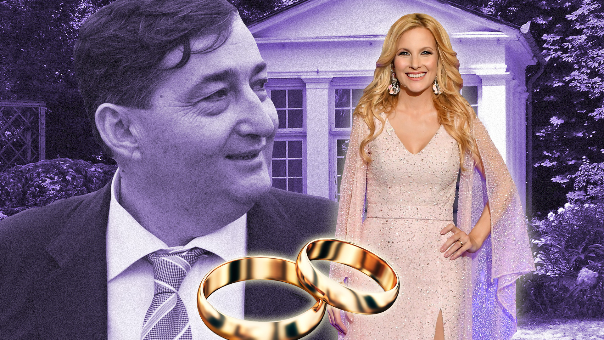 Várkonyi Andrea esküvőjére sokan kíváncsiak