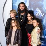 Jason Momoa gyerekei