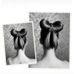 Palvin Barbi haja a velencei filmfesztivál első napján