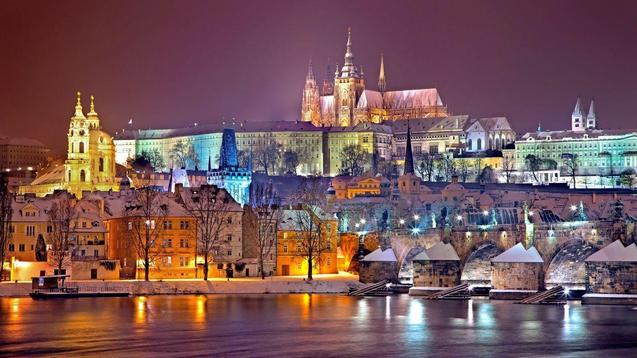 Prága, legyszebb város, time out