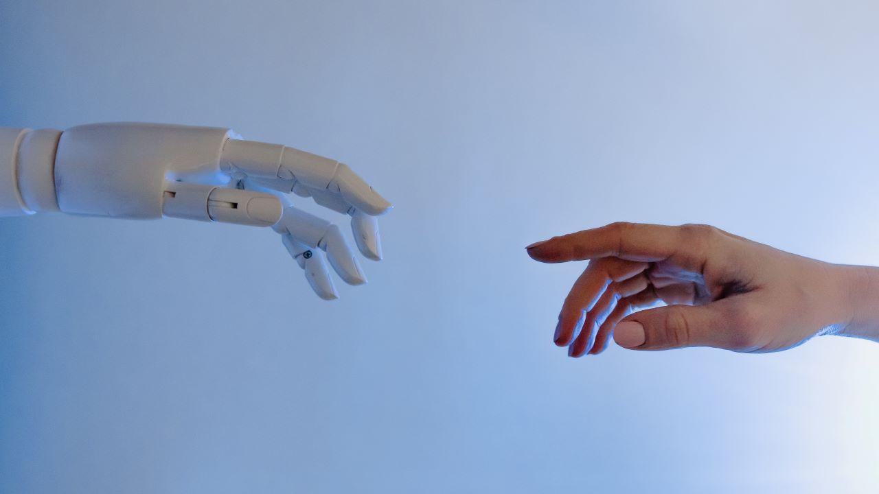 robotok, szex, tanulmány
