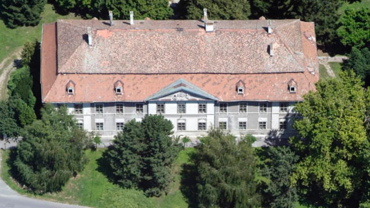 A Schöller-kastély