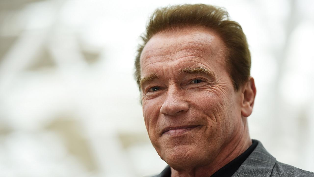 Érte jött titokban Budapestre Arnold Schwarzenegger
