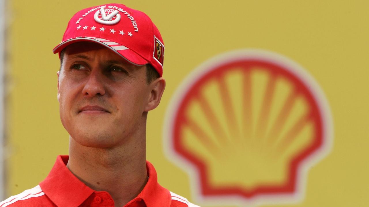 Ezt mondta Schumacher a síbalesete előtt felesége, Corinna szerint