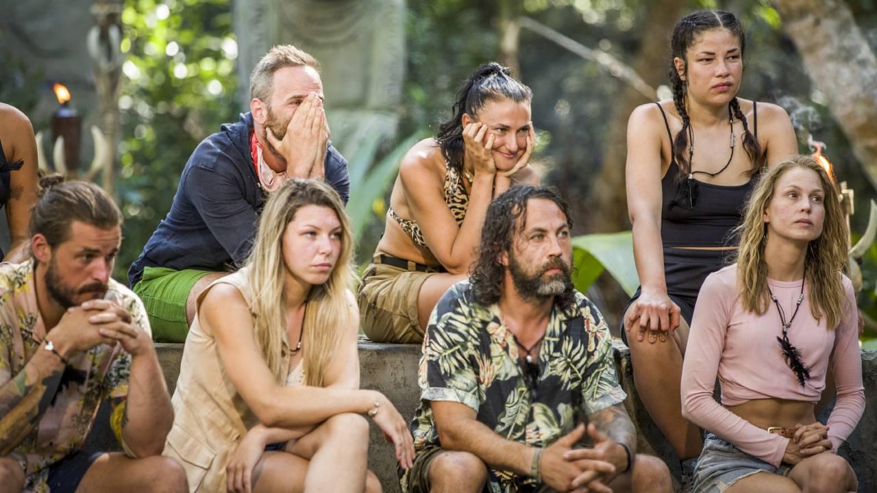 survivor törzsi tanács