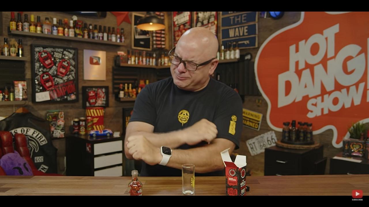 Tüzet okádsz, ha megiszod a világ legerősebb fűszeres rumját