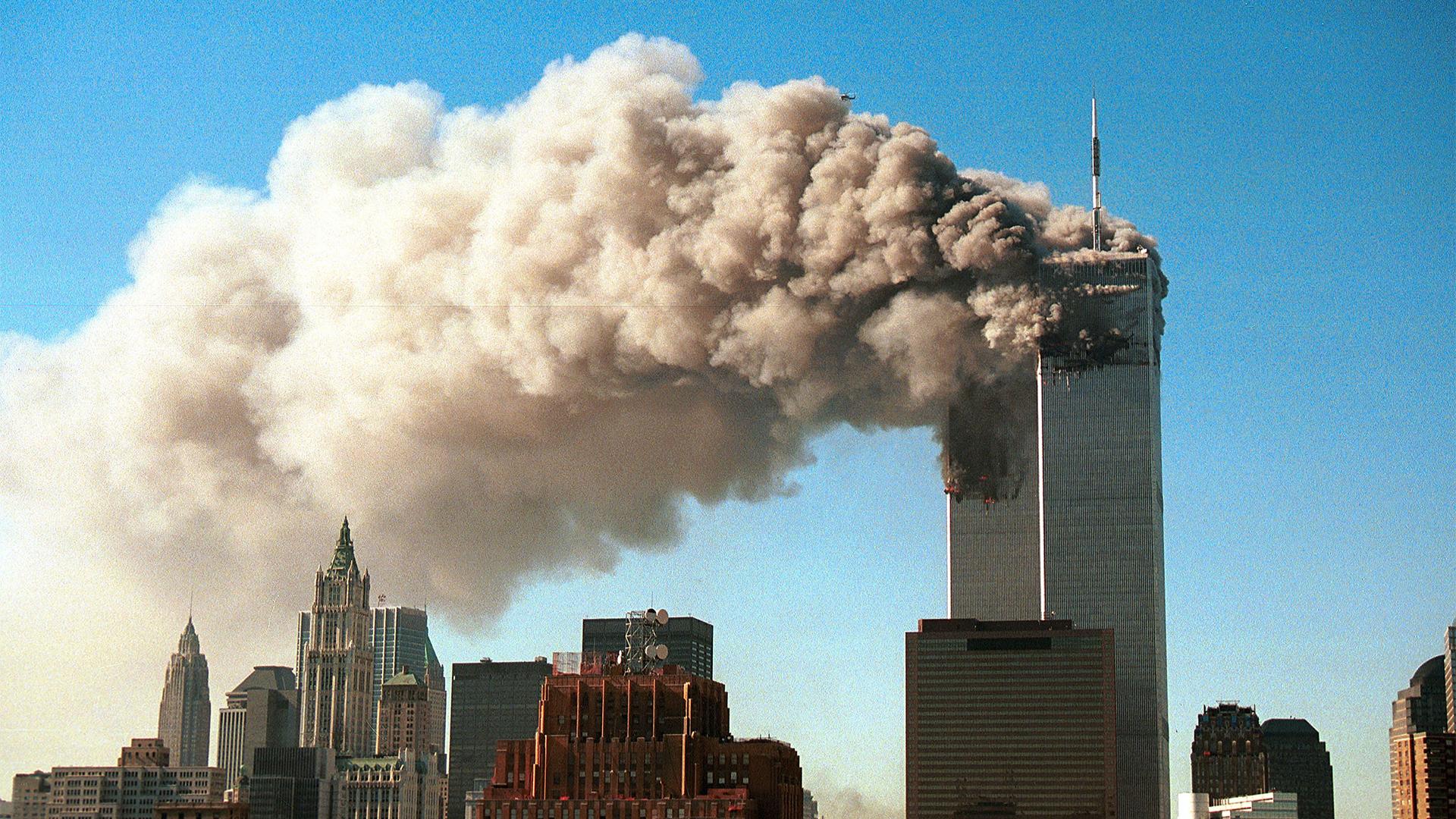Nyilvánosak a 9/11 során küldött szöveges üzenetek