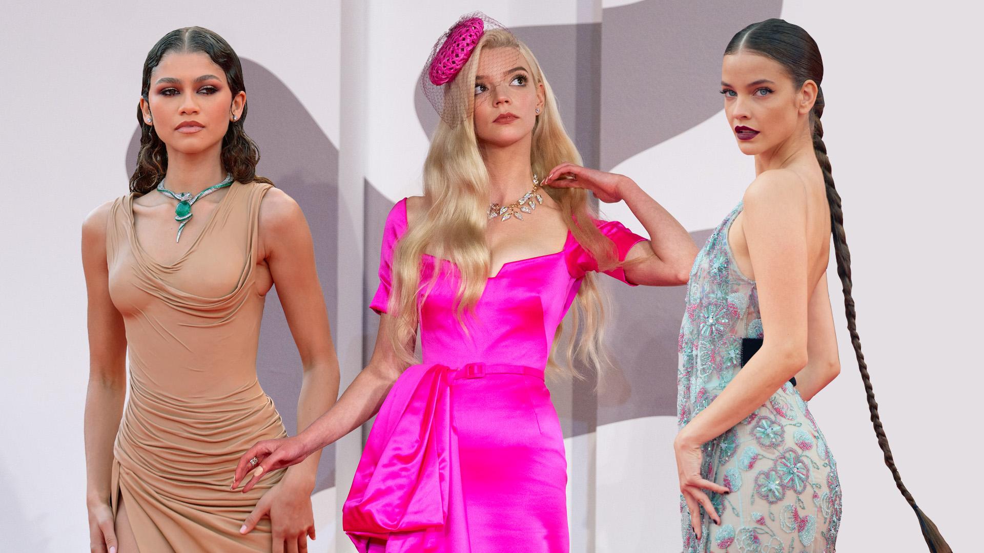 Couture Barbie és nedves hatású bőrruha - Mutatjuk a Velencei Filmfesztivál leglátványosabb ruháit