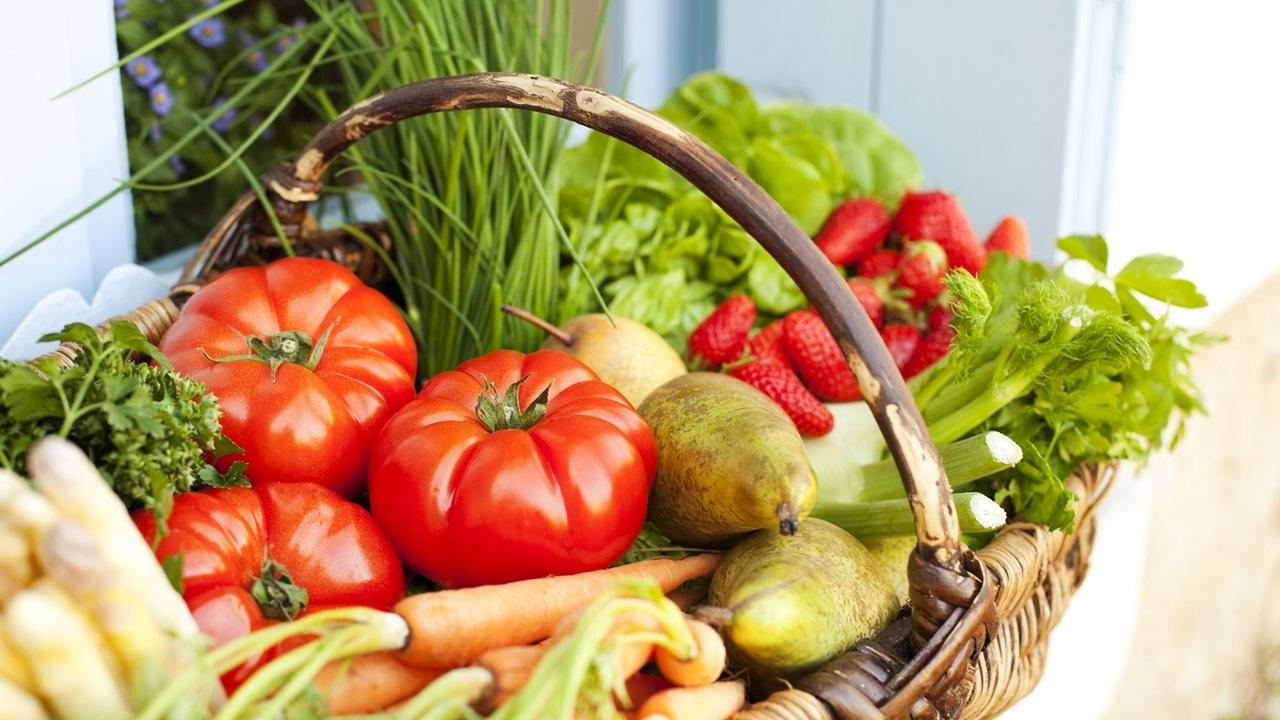 Zöldségek, amik hidratálnak