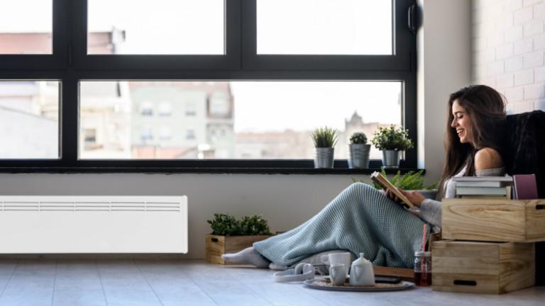 Hatékony, kényelmes és bárhol gyorsan felszerelhető - az elektromos fűtés sok nyaralótulajdonos számára megoldás a téliesítéshez (fotó: profimedia.hu)