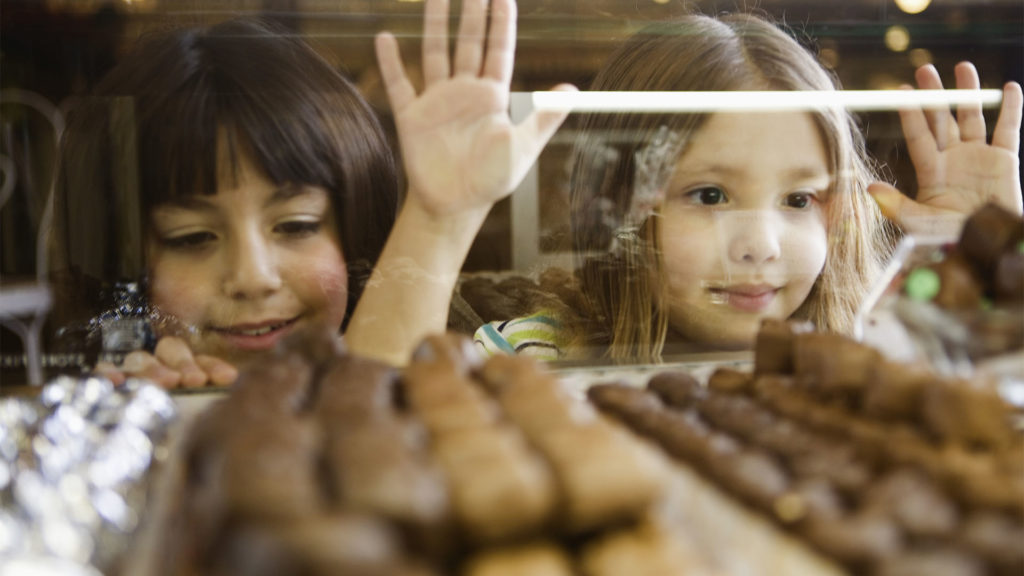 Már karácsonyra elfogyhat a csokoládé Nagy-Britanniából