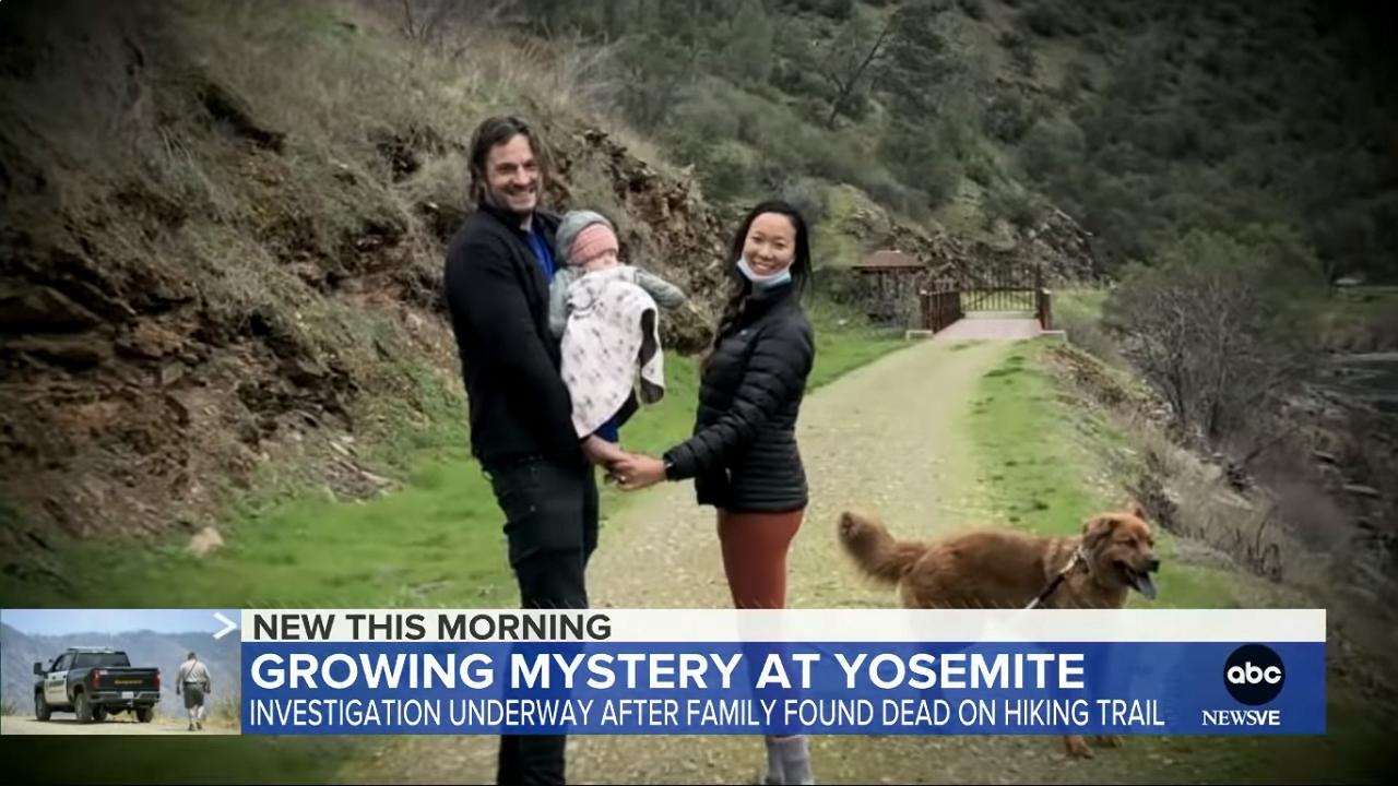 Mégsem az algák, hanem az extrém hőség okozta a kiránduló család rejtélyes halálát Kaliforniában